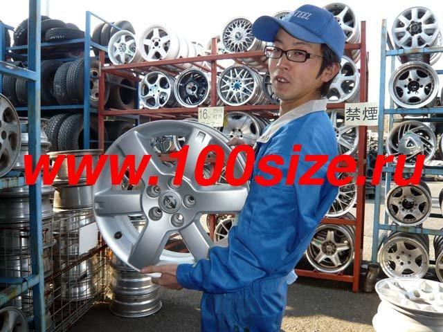 Продам комплект летних шин Bridgestone Potenza