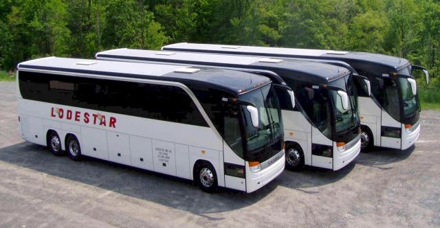 Предложение: Аренда автобусов и микроавтобусов