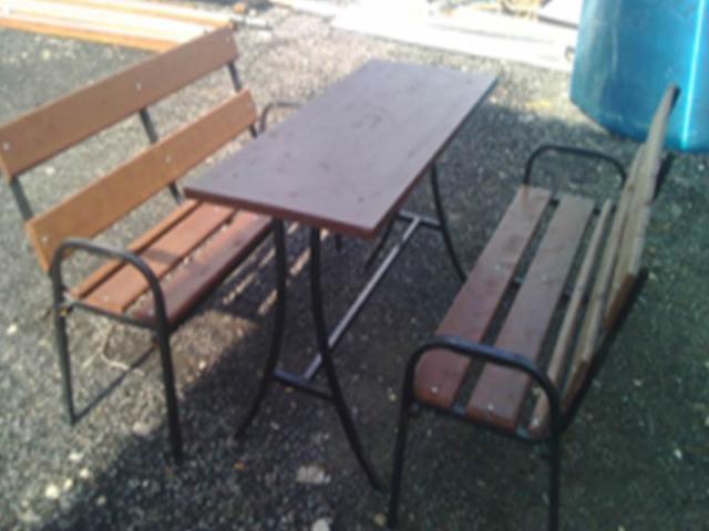 Продам Садовая мебель для дома и дачи