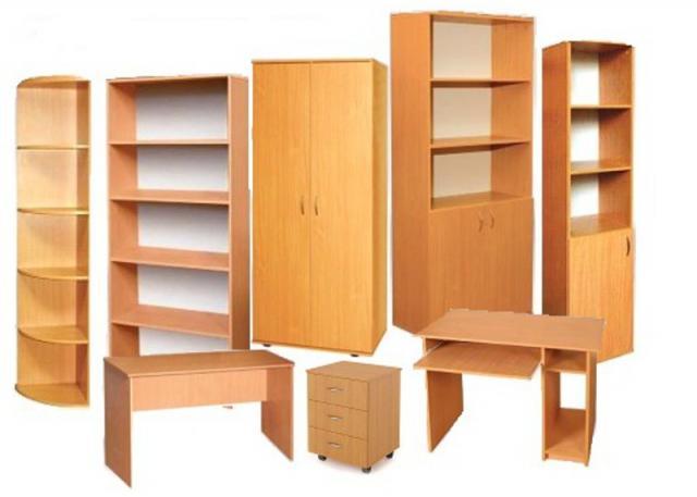 Продам: Столы Шкафы Стоки Стеллажи Тумбы Стулья