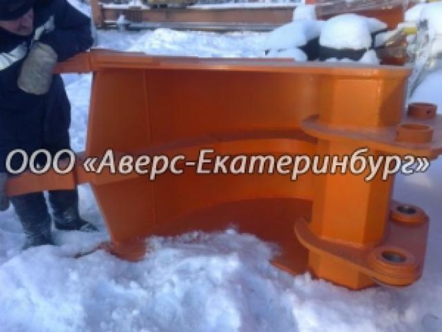 Продам Ковш экскаватора Hyundai 210 рыхлитель
