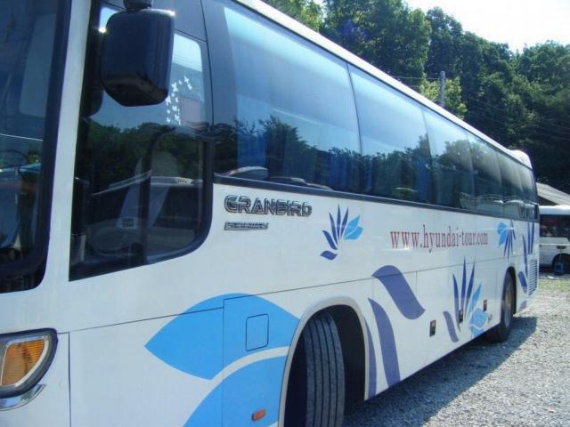 Продам туристический автобус