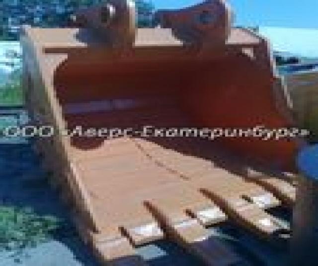 Продам Ковш экскаватора Hyundai 520 ковш