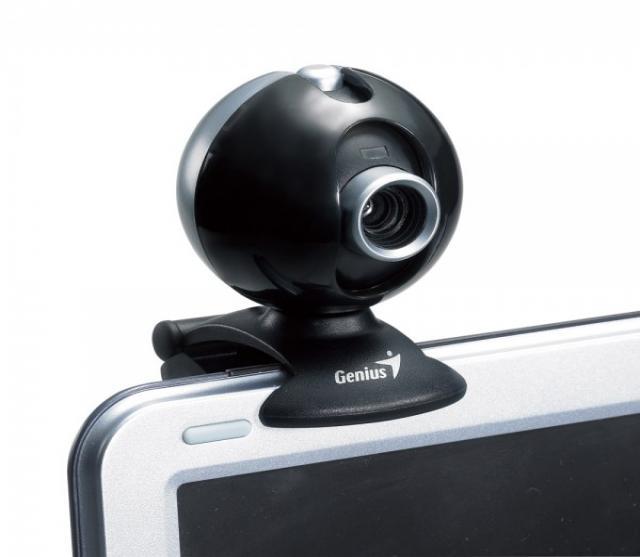 Продам Web-камера Genius iLook 300