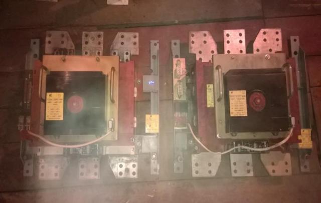 Куплю: Автоматические выключатели