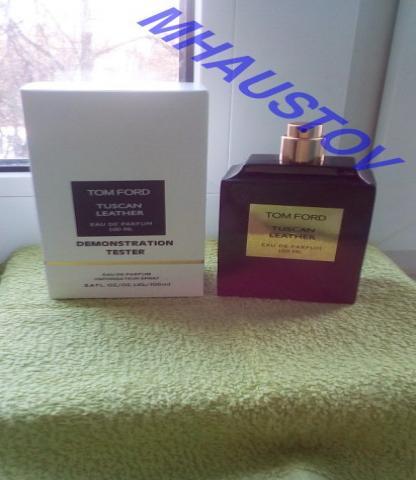 Продам: Тестер Tom Ford Tuscan Leather 100 ml