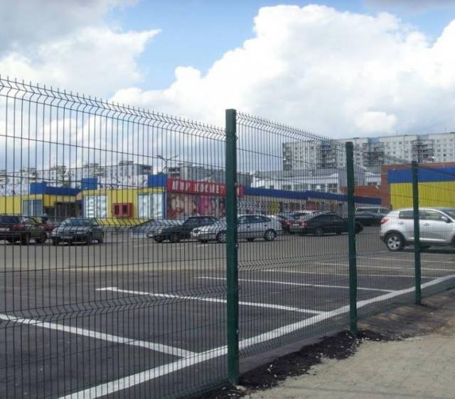 Продам Забор из сварных панелей