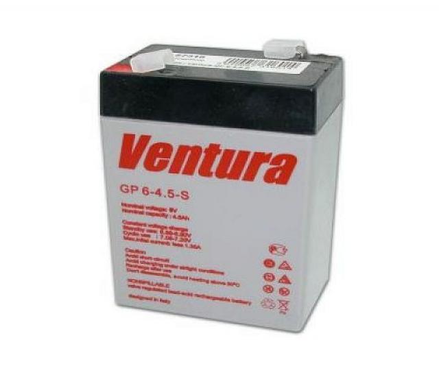 Продам Аккумуляторная батарея 6V 4,5Ah Ventura