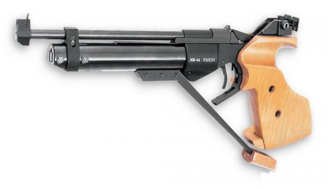 Куплю пневматическую винтовку пистолет прицел