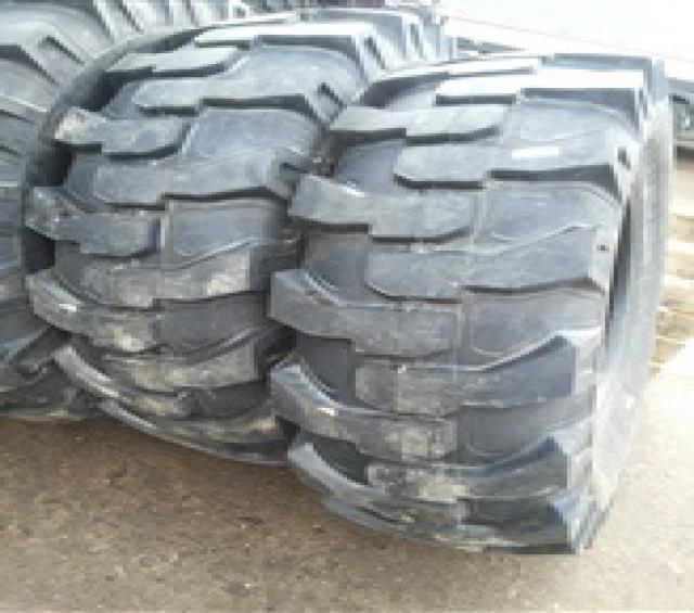 Продам шины для экскаваторов