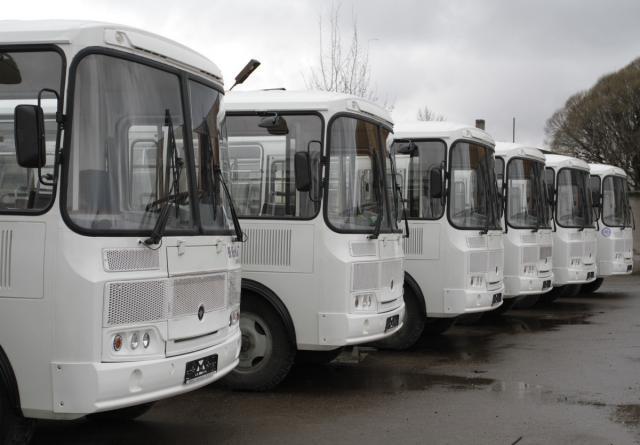 Продам: автобус пригородный