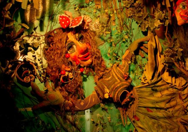 Продам Музей кукол