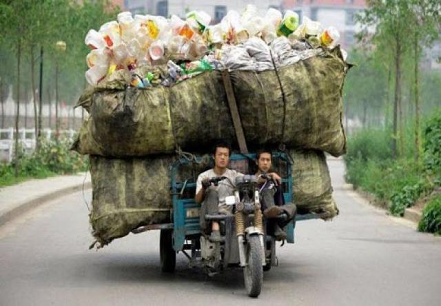 Предложение: Вывоз мусора а/м  Газель