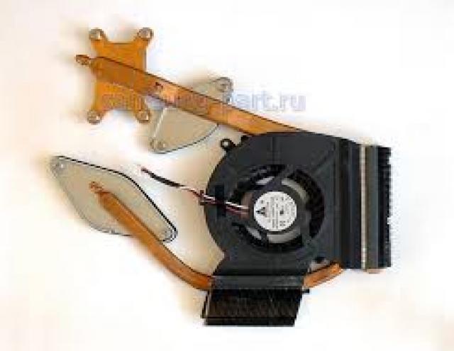 Продам Кулер для ноутбука Samsung NP-R525