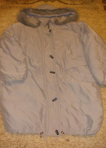 Продам лёгкое тёплое пальто