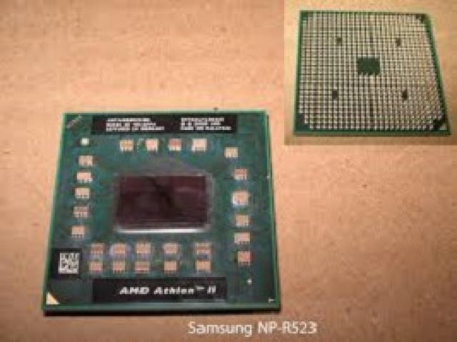 Продам Процессор для ноутбука Samsung NP-R525