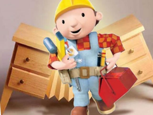 Предложение: Домашний мастер