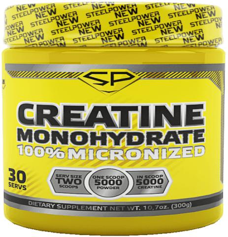 Продам Креатин SteelPower CREATINE monohydrate