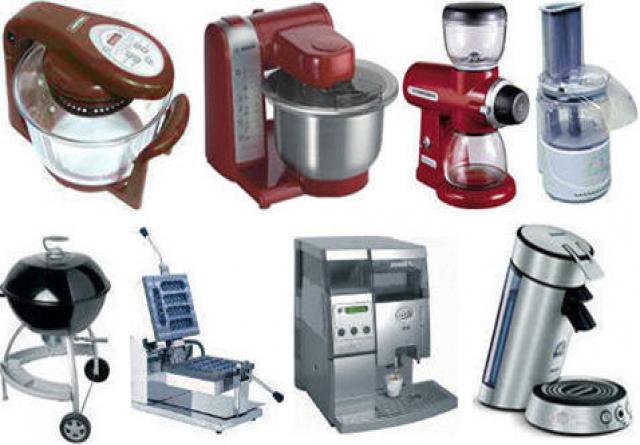 Куплю: кухонная техника