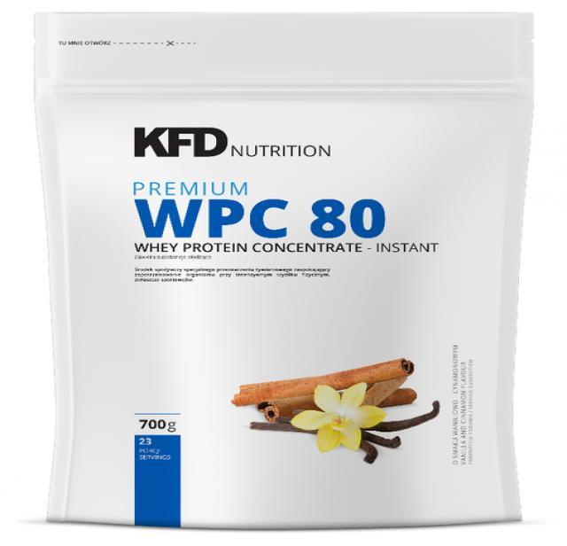 Продам Сывороточный протеин WPC 80 Premium 700