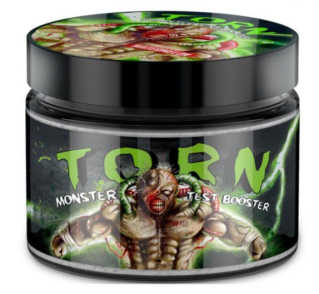 Продам Тестостероновый бустер TORN от ZOMBILAB