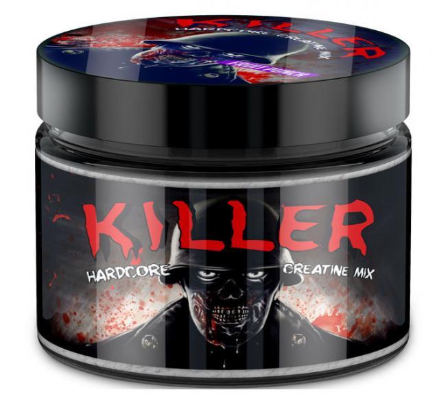 Продам Креатиновый микс - KILLER от ZOMBILAB