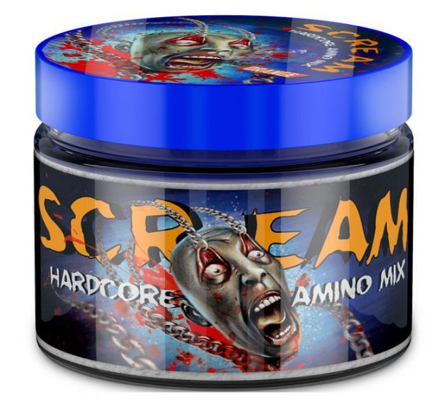 Продам Микс аминокислот - SCREAM от ZOMBILAB