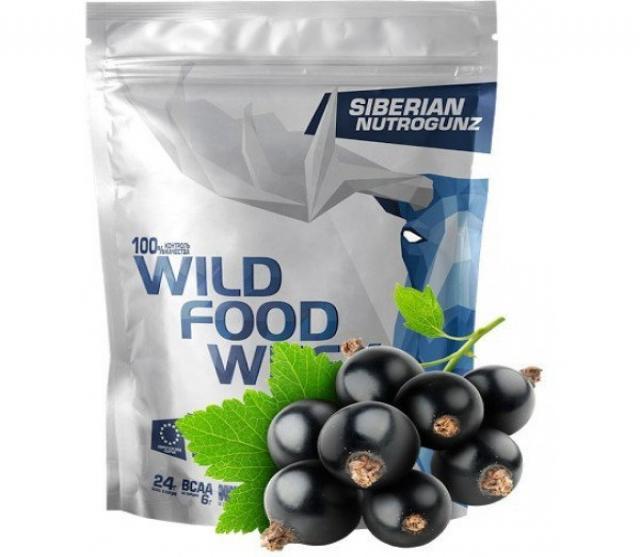 Продам Протеин Siberian Nutrogunz Wild Food Whe