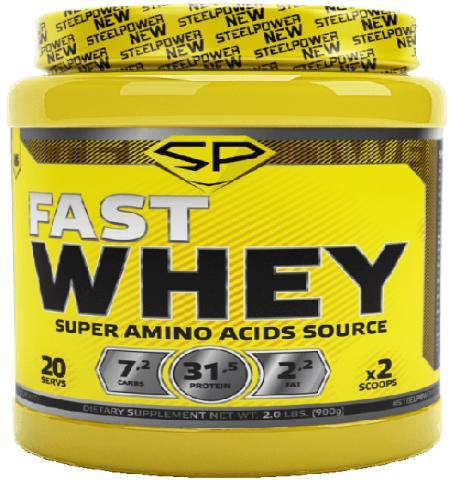 Продам Сывороточный протеин Fast Whey