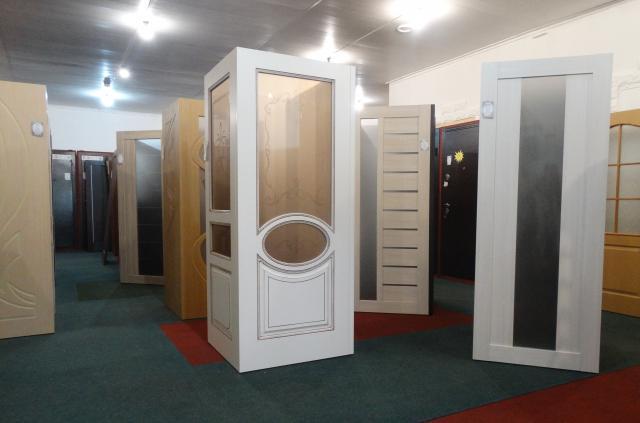 Продам Салон дверей TEREMDOM
