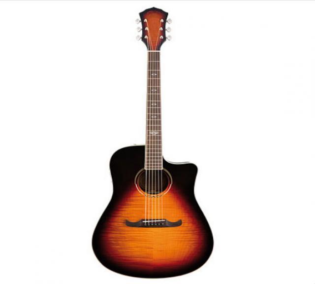 Продам Гитара Buncty 6 струн.