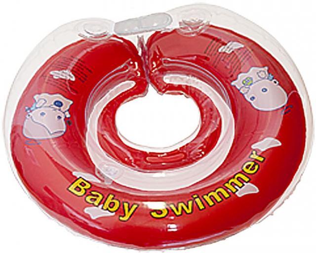 "Продам Круг на шею ""BabySwimmer"""