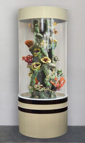 Продам Уникально красивый аквариум 250л