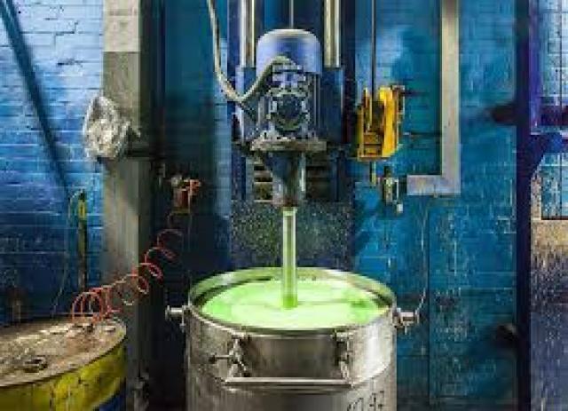Продам Технологии производства краска,грунтовка