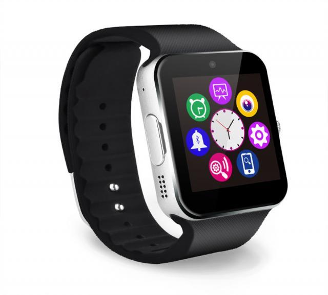 Продам Новые умные часы Smart Watch GT08
