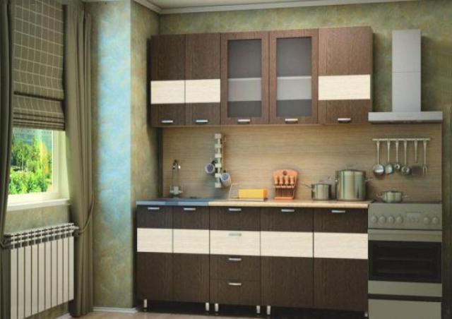 Продам: Кухни новые от фабрики с доставкой