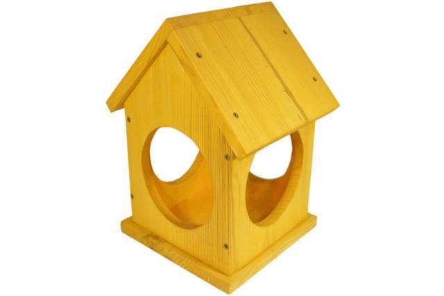 Продам Кормушка для птиц №2 шарики