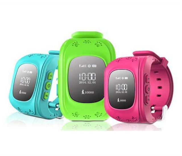 Продам: Часы Smart Baby Watch Q50 с доставкой