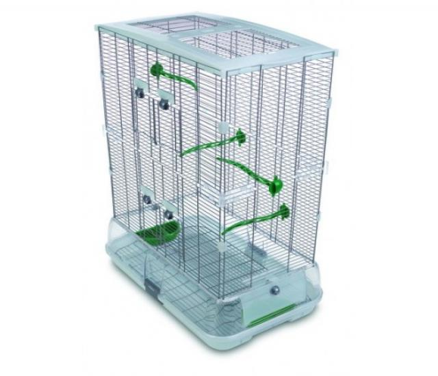 Продам Клетка для птиц Hagen Vision II M02