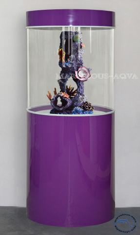 Продам Аквариум цилиндрический Marvelous-200