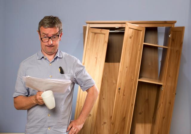 Предложение: Сборка любой мебели
