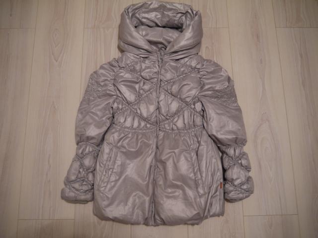 Продам: Куртка для девочки р.146-152