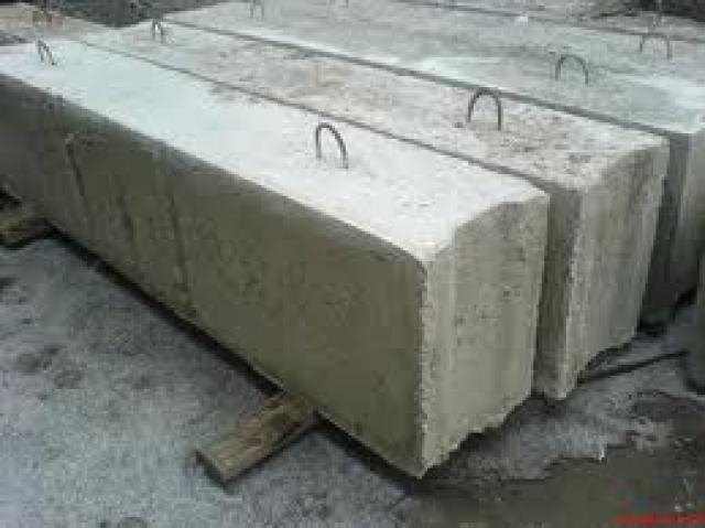 Продам Фундаментный блок стеновой (ФБС)