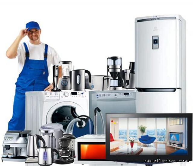 Предложение: Ремонт стиральных машин и др.Быт-тех.