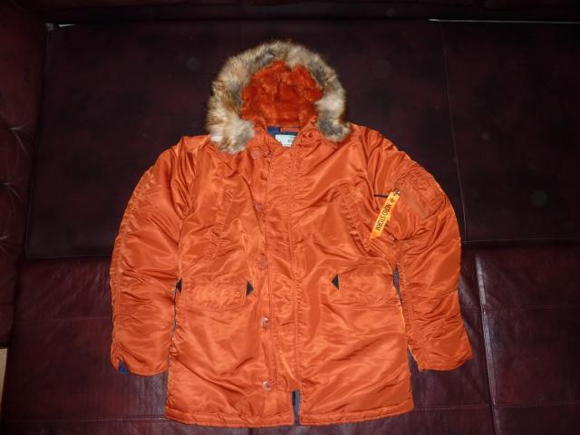 Продам куртка NORD STORM N3B HUSKY2 CLAY
