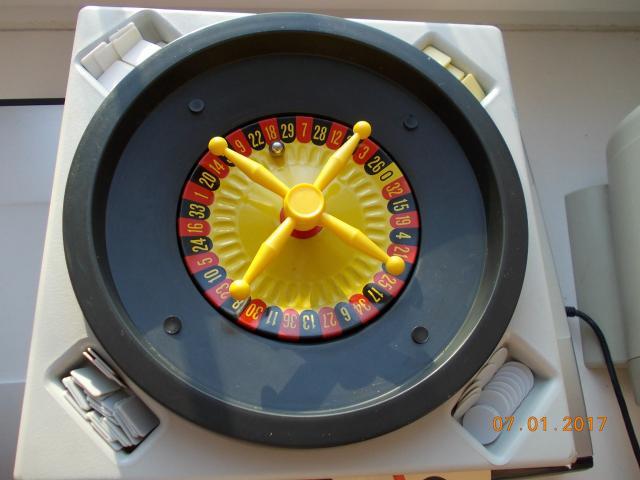 Продам Игра «Карусель лото»  ХХ век