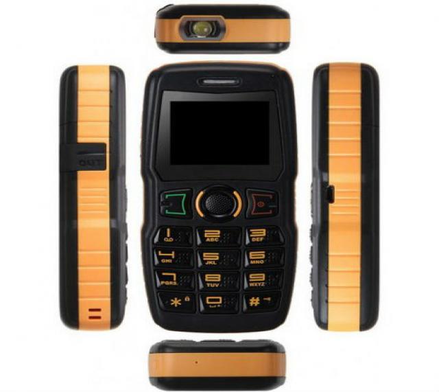 Продам 6900mAh Телефон