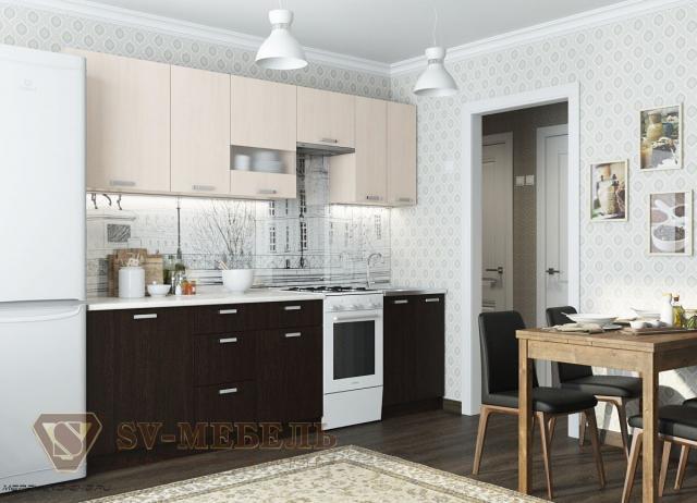 "Продам Кухня ""Розалия"" 2,6 м .Цена за всю кухню"