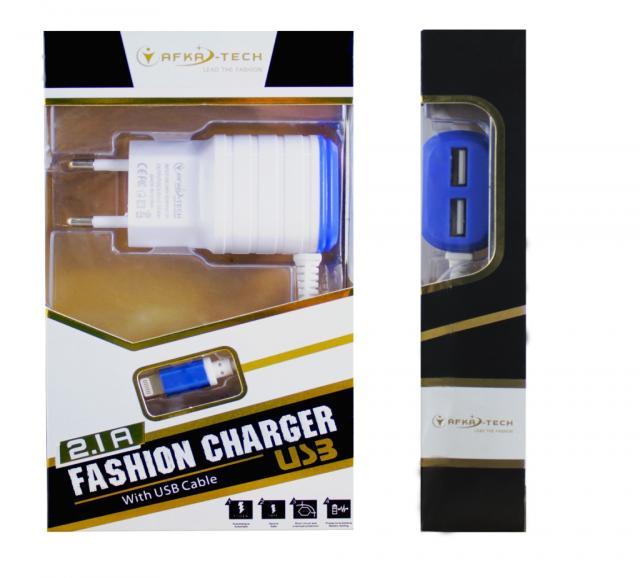 Продам: Зарядное устр.2USB 2A  IPHONE, СМАРТФОН