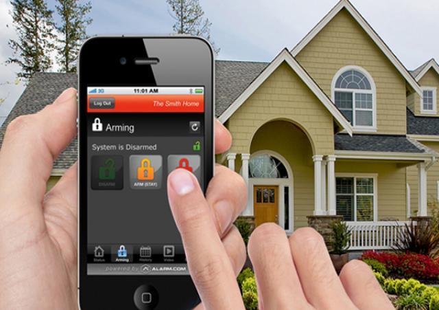 Продам GSM охранные комплексы для дома,гаража.